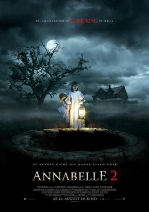 Annabelle 2 (OV)