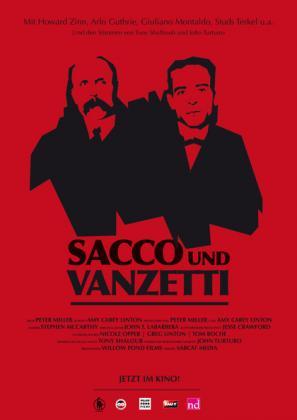 Sacco und Vanzetti (OV)