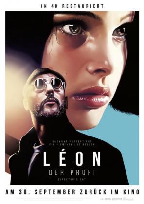 Leon - Der Profi (Director's Cut) (OV)