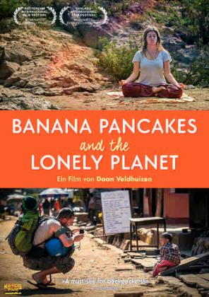Banana Pancakes und der Lonely Planet