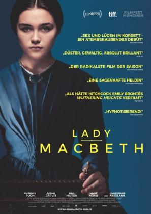 Lady Macbeth (OV)
