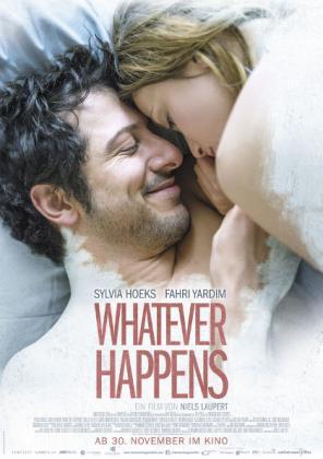 Filmbeschreibung zu Whatever Happens