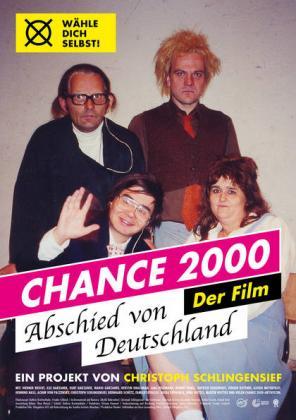 Chance 2000 - Abschied von Deutschland