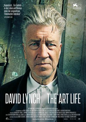 David Lynch - The Art Life (OV)