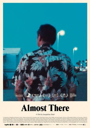 Filmplakat von Almost There