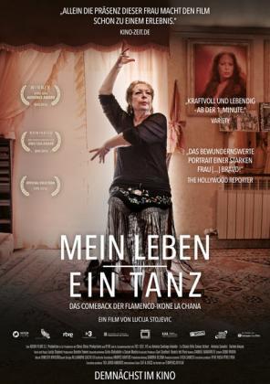 Mein Leben - Ein Tanz (OV)