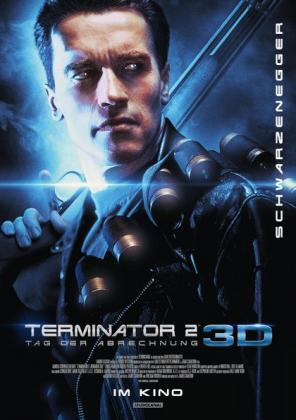 Terminator 2 - Tag der Abrechnung 3D (OV)