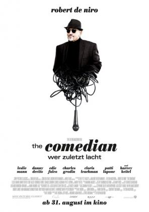 The Comedian (OV)