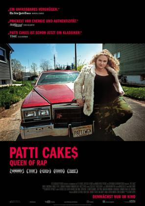 Patti Cake$ - Queen of Rap (OV)