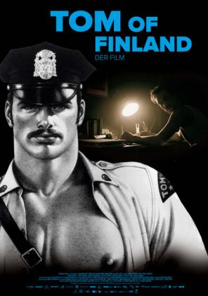 Tom of Finland (OV)