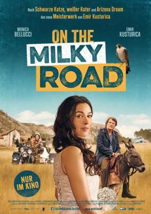 On the Milky Road (OV)