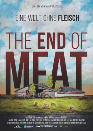 The End of Meat - Eine Welt ohne Fleisch (OV)