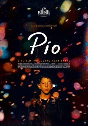 Pio - A ciambra (OV)