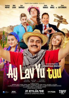 Ay Lav Yu Tuu (OV)