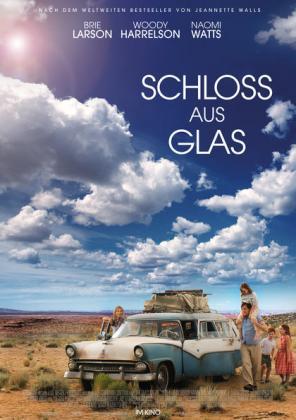 Filmplakat von Schloss aus Glas (OV)