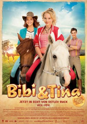 Bibi & Tina - Der Film (Sing-A-Long)