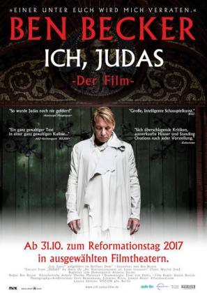 Filmbeschreibung zu Ich, Judas