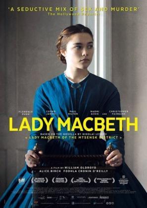 17. Filmkunstmesse Leipzig: Lady Macbeth