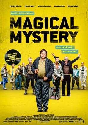 Magical Mystery (mit englischen Untertiteln)