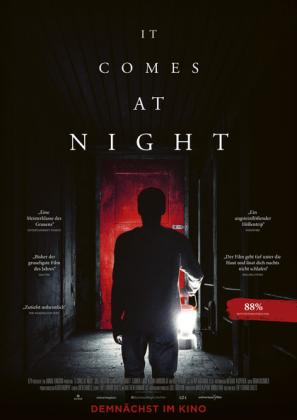 It comes at Night (OV)