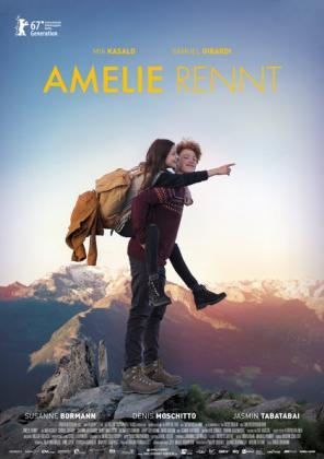 Schlingel: Amelie rennt