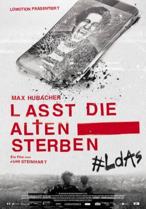 Filmplakat von Lasst die Alten Sterben (OV)