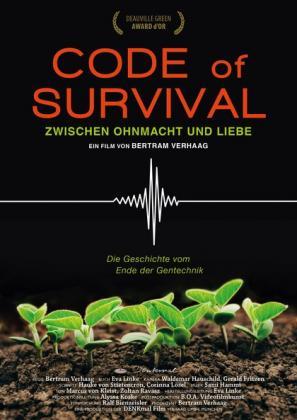 Code of Survival - Die Geschichte vom Ende der Gentechnik (OV)