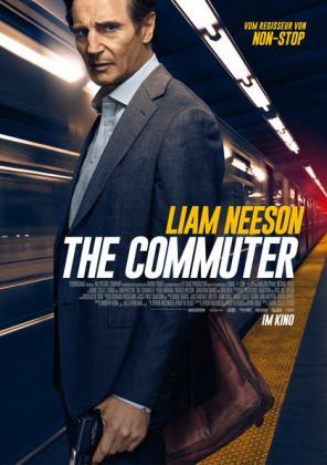 Filmbeschreibung zu The Commuter