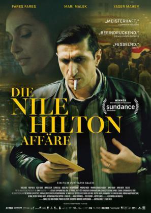 Die Nile Hilton Affäre (OV)