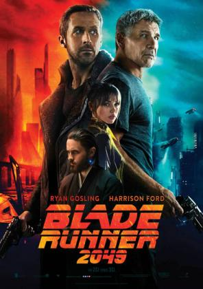 Blade Runner 2049 3D (OV)