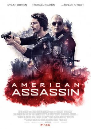 American Assassin (OV)