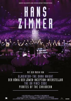 Hans Zimmer Live (OV)