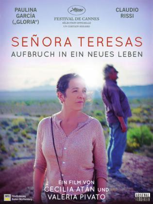 Senora Teresas Aufbruch in ein neues Leben (OV)