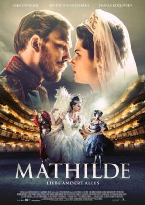 Mathilde - Liebe ändert alles (OV)