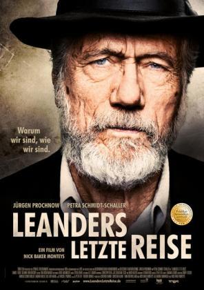 Leanders letzte Reise (OV)