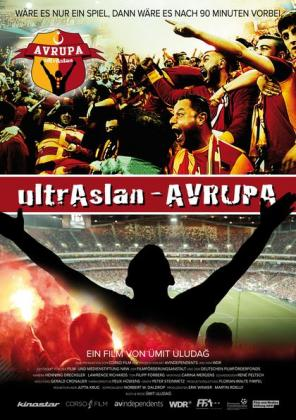 UltrAslan - AVRUPA (OV)