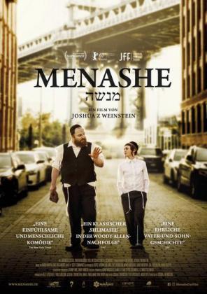 Menashe (OV)