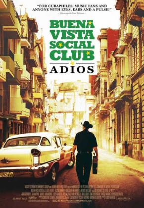 Buena Vista Social Club: Adios (OV)