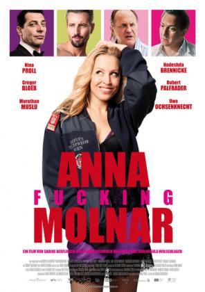 Filmbeschreibung zu Anna Fucking Molnar