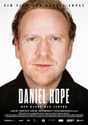 Daniel Hope - Der Klang des Lebens (OV)