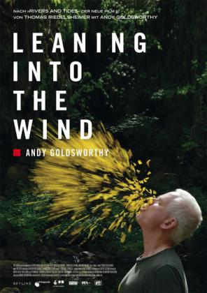 Leaning into the Wind - Andy Goldsworthy (OV)