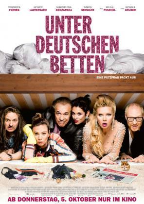 Ü 50: Unter deutschen Betten