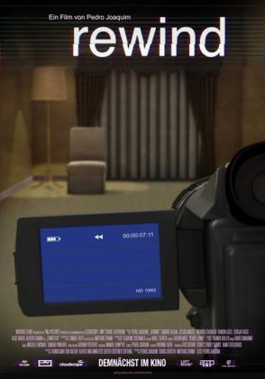 Filmplakat von Rewind (OV)