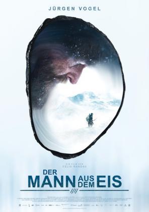 Filmbeschreibung zu Der Mann aus dem Eis