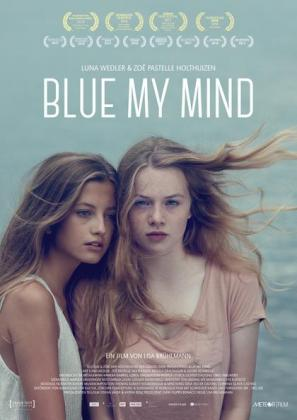 Filmbeschreibung zu Blue My Mind