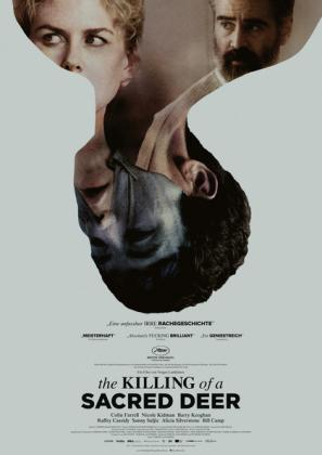 The Killing of a Sacred Deer (OV)