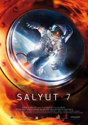 Salyut 7 (OV)