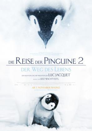 Die Reise der Pinguine 2 (OV)