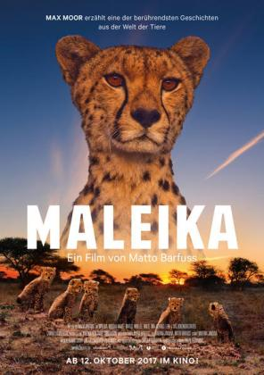Ü 50: Maleika