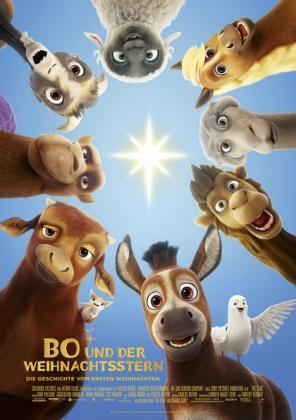 Bo und der Weihnachtsstern 3D